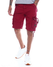 Men - Mens Garment Dyed Snap Pocket Cargo Short-2334184