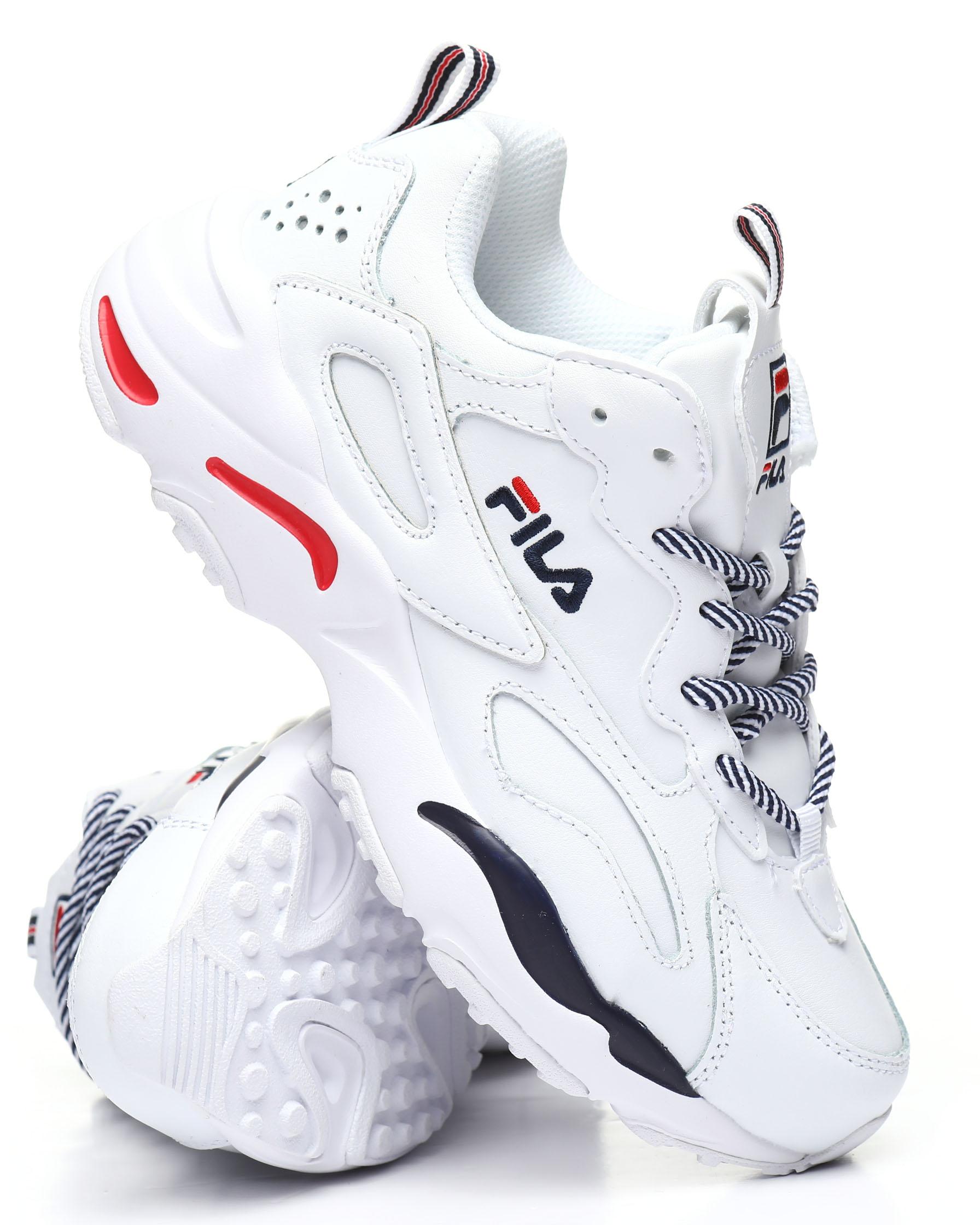 Buy Ray Tracer Sneakers Women's Footwear from Fila. Find