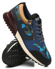 Footwear - Rodeo Camo Low Cut Sneakers-2333800