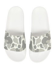 Men - Bushwick Camo Slides-2333818
