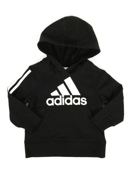 Adidas - Transitional Pullover (2T-4T)