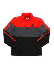 Activewear - Color Block Tricot Track Jacket (8-20)-2330241