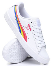 Spring-Summer-W - Clyde 90's Sneakers-2333638