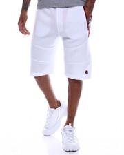 Shorts - EVERTS TAPED MOTO KNIT SHORT-2334589