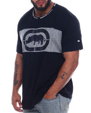 Big & Tall - S/S On the Strength Crew (B&T)-2334920