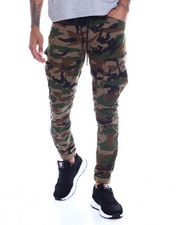 Pants - Stretch Rip Stop Cargo Pant-2334826