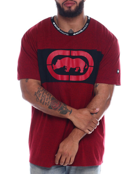 Ecko - S/S On the Strength Crew (B&T)
