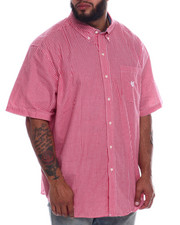 Button-downs - Performance Easycare Gigham (B&T)-2332460