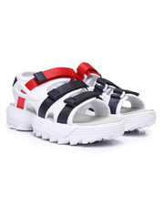 Footwear - Disruptor Sandals-2333660