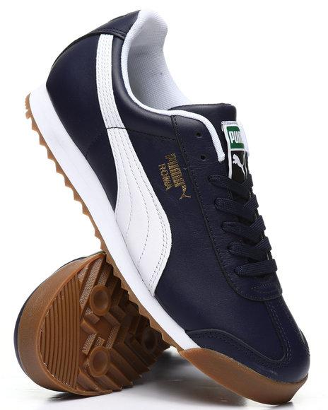 Puma - Roma Classic Sneakers