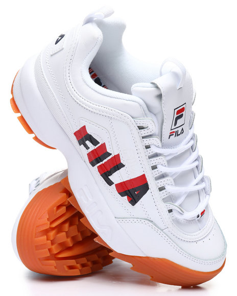 Fila - Disruptor II Perspective Sneakers