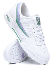 Footwear - Original Fitness Sneakers-2333894