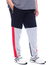 Sweatpants - Ace Color Block Pant (B&T)-2335724