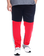 Sweatpants - Ace Color Block Pant (B&T)-2335921
