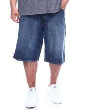 Shorts - Denim Short (B&T)-2335021