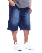 Shorts - Denim Short (B&T)-2335059