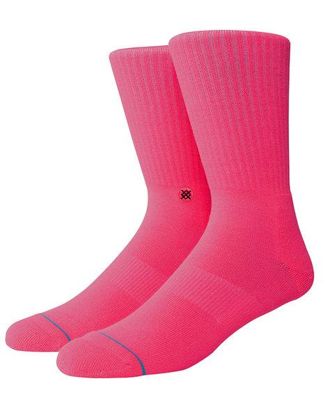 Stance Socks - Icon Crew Socks