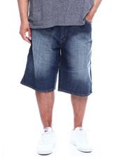 Shorts - Denim Short (B&T)-2335037