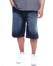 Big & Tall - Denim Short (B&T)-2334995