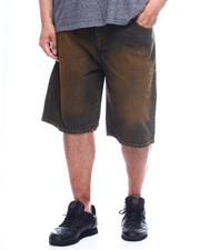 Shorts - Denim Short (B&T)-2335054