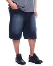 Shorts - Denim Short (B&T)-2335043
