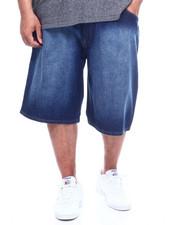 Big & Tall - Denim Short (B&T)-2334981