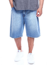 Shorts - Denim Short (B&T)-2335032
