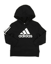 Adidas - Transitional Pullover (4-7X)-2330425