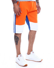Buyers Picks - Colorblock Interlock Short-2336709