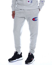 Champion - Century Chenille Patch Jogger-2336336