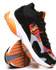 SNKR PROJECT - Crosby Trail Sneakers-2335826