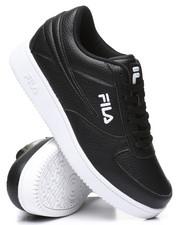 Fila - A-Low Top Sneakers-2336099