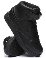 Fila - A-High Top Sneakers-2335940