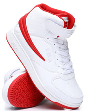 Fila - A-High Top Sneakers-2336073