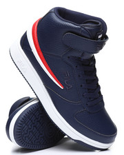 Fila - A-High Top Sneakers-2335953