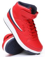 Fila - A-High Top Sneakers-2336042