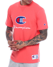 Champion - Century Chenille Patch SS Tee-2336554
