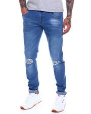 Buyers Picks - Blown out knee Jean-2336507