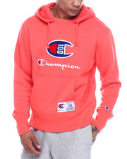 Champion - Century Chenille Patch Hoody-2336463