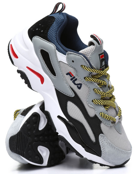 Fila - Ray Tracer Sneakers (4-7)