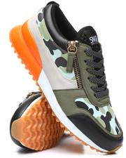 pretty nice e1b58 7e044 SNKR PROJECT - Rodeo Camo Low Cut Sneakers
