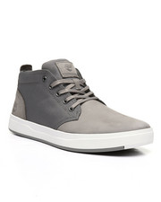 Timberland - Davis Square Mixed-Media Chukka Shoes-2335863