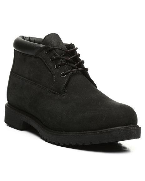 Timberland - Newman Waterproof Chukka Boots