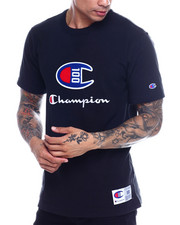 Shirts - Century Chenille Patch SS Tee-2336479