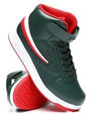 Fila - A-High Top Sneakers-2335927