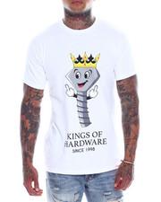 Diamond Supply Co - KING OF HARDWARE TEE-2338273