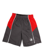 BODY GLOVE - Shorts W/ Printed Logo (4-7)-2335183