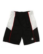 Bottoms - Shorts W/ Printed Logo (8-20)-2335178