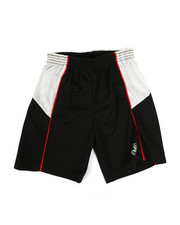 BODY GLOVE - Shorts W/ Printed Logo (4-7)-2335188