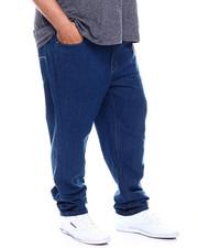 Big & Tall - Men's Jeans (B&T)-2336876